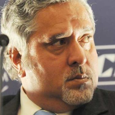 Indian tycoon Mallya arrested in London on fraud charges