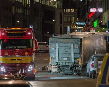 Recent European terror attacks don't signal increased risk, say analysts