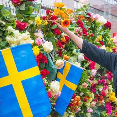 Swedish terror attack likely to renew focus on risk
