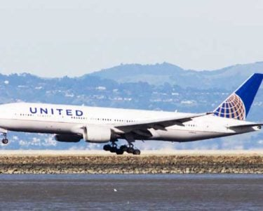 United Airlines reels from reputation hit