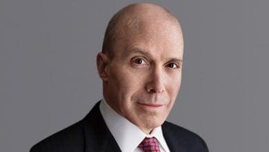 Evan Greenberg, Chubb chairman and CEO