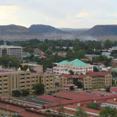 Fitch affirms Lesotho ratings