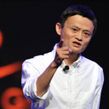 Alibaba founder warns of impact of automation
