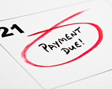 Payment delays increase for European firms