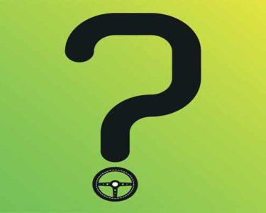 Advertorial: What's a steering wheel?