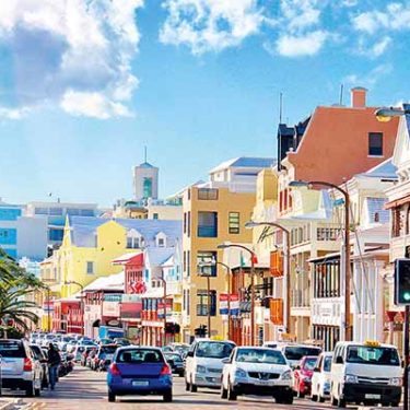 Incorporated segregated accounts companies launched in Bermuda