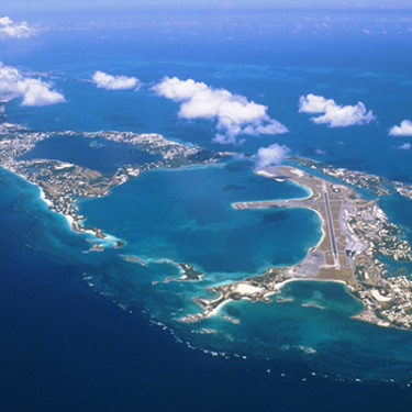Bermuda added as EU tax haven, but government says listing is 'temporary'