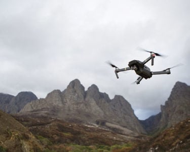 Without drone-ing on… a legal overview of drones in South Africa