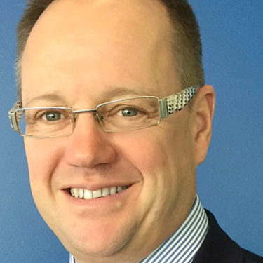 AGCS promotes Mike Hansen to global head of aviation