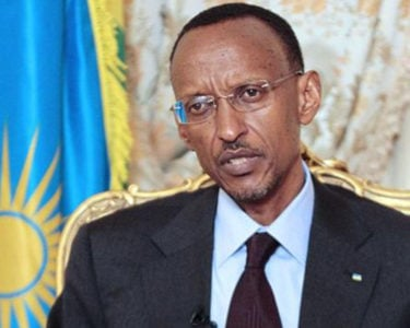 Rwandan President calls for more intra-African trade