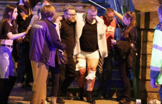 UK terror attack shows worrying sophistication, but risk level unchanged: analysts