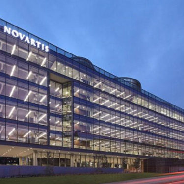 South Korea fines Novartis $49m amid corporate clampdown
