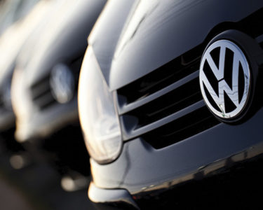 UK court mulls VW class action