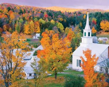 Vermont updates captive insurance laws