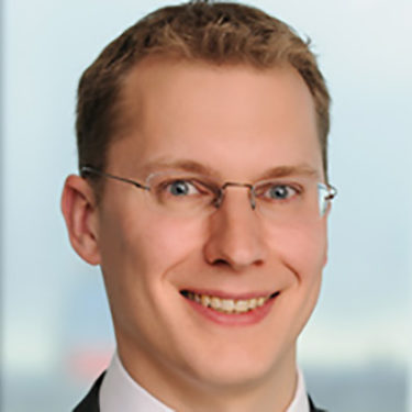 Liberty appoints senior underwriter for Global Financial Risks