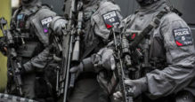 Aon, Chubb and Lloyd's team up for $500m global terrorism policy