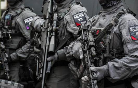 UK raises terror threat to critical