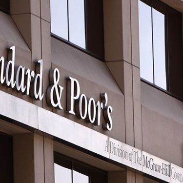 S&P: How insurance ratings are affected by sovereign stress