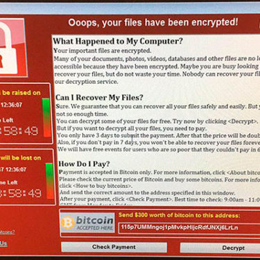 WannaCry attack brings moment of truth for cyber insurance market