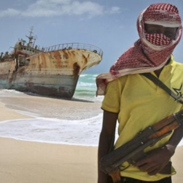 Piracy attacks down, but IMB identifies areas of concern