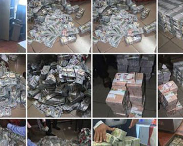 NGN17bn netted in two months by Nigeria's anti-corruption commission