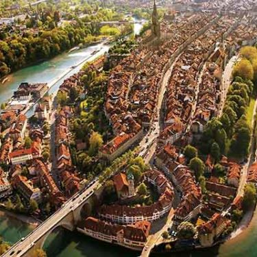 HDI Global opens Bern office