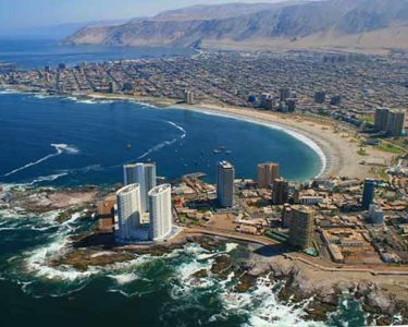 DAC Beachcroft appoints expert insurance consultant to Chile office