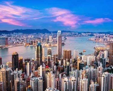 Tax concession heralds new push for Hong Kong captives