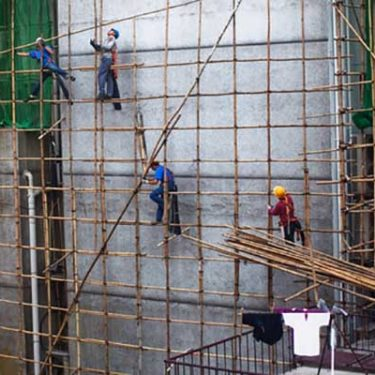 Construction safety a top concern for China to address: Parima conference