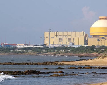 India's nuclear insurance pool attracts international interest