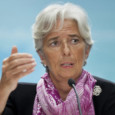 Test the strength of the fintech bridge before you cross: Lagarde