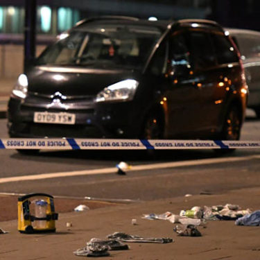 Terror attacks in France and Australia following London atrocity