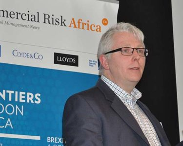 Lloyd's head of innovation to speak in Botswana