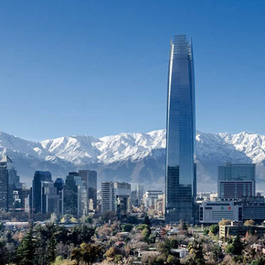 Charles Taylor Adjusting acquires Chilean loss adjuster