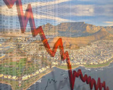 Ratings agency worry after South African budget