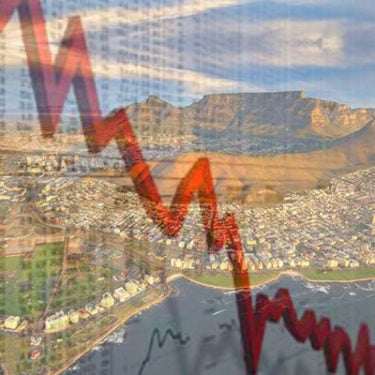 South Africa dealt another ratings blow
