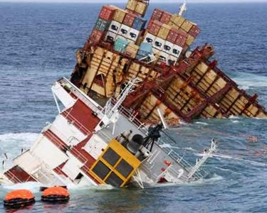 High-value ship risk belies figures: IUMI