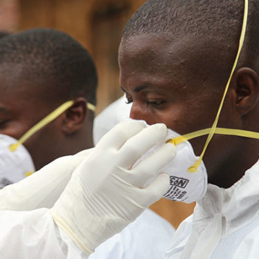 Bond launched as pandemic solution