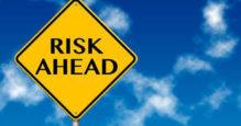 Emerging market risks rise