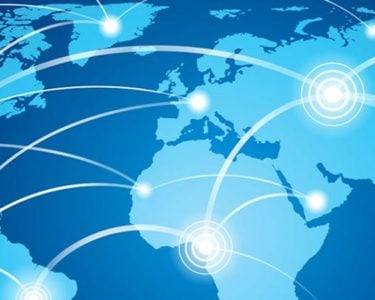 Big data and new markets will be key disruptors in transport sector