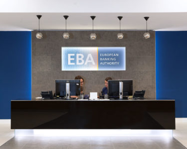 European Banking Authority rejects merger with European Insurance and Occupational Pensions Authority