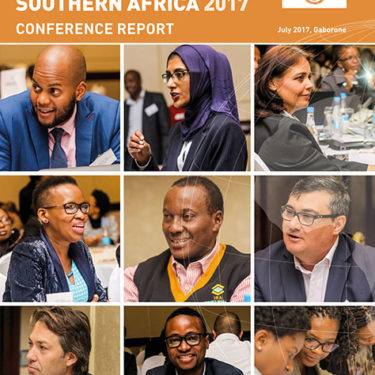 Risk Frontiers Southern Africa report
