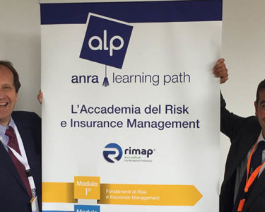 Full steam ahead for Italy's rimap certification initiative as Anra steps up