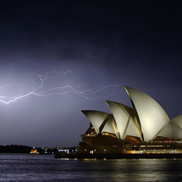 AIR unveils Thunderstorm model for Australia