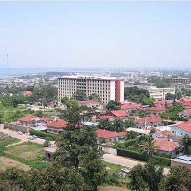 Burundian constitutional plans increasing civil war risk
