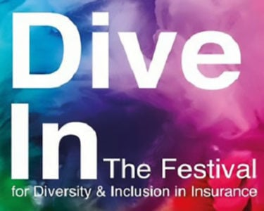 Commercial Risk becomes media partner of Dive In festival