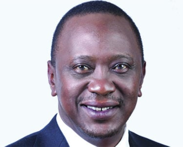 Kenyatta takes lead as leaders appeal for calm
