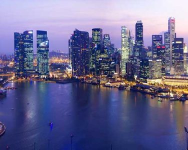 Oneglobal Broking opens in Singapore