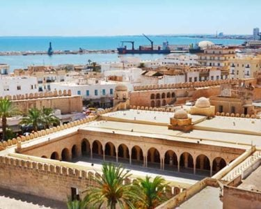 Rating agency affirms Tunis Re grading