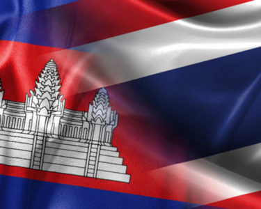 Cambodia and Thailand sign MoU over insurance regulation